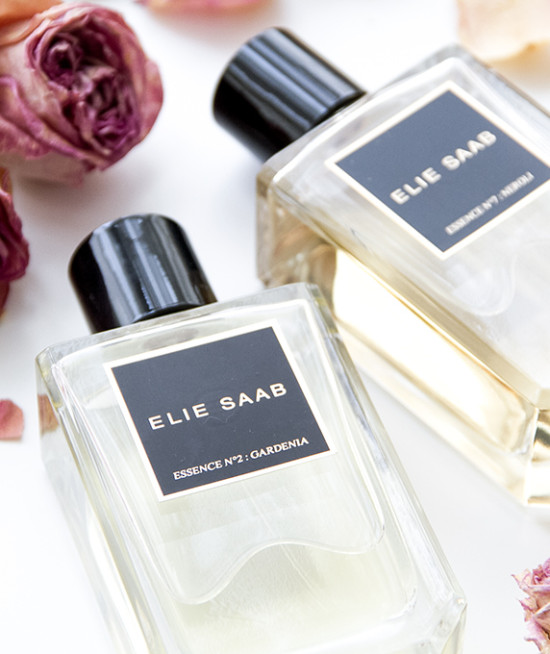 Elie Saab Fragrances